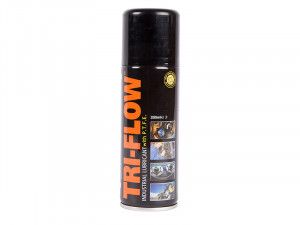 Tri-Flow, Industrial Lubricant with P.T.F.E