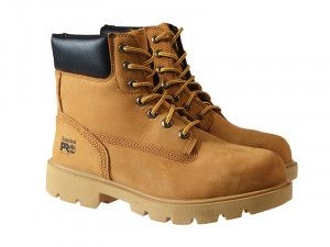Timberland, Pro SawHorse Safety Boots Wheat