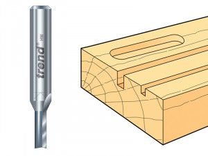 Trend, 1/4in Two Flute Cutters TCT