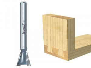 Trend, 31/ Dovetail Cutters