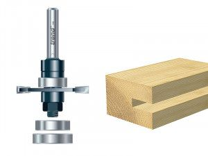 Trend, Bearing Guided Biscuit Jointers
