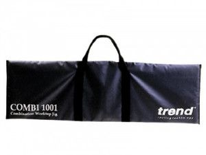 Trend CASE/1001 Combi 1001 Carry Case