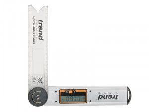 Trend Digital Angle Finder 200mm (8in)