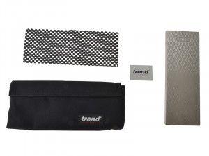 Trend Diamond Bench Stone 200mm