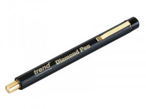 Trend DWS Diamond Taper File