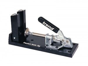 Trend, Pocket Hole Jig