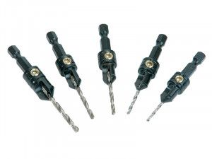 Trend, Snap Countersink Sets