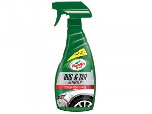Turtle Wax Bug & Tar Remover 500ml