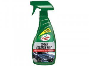 Turtle Wax Speed Cleaner Wax 500ml