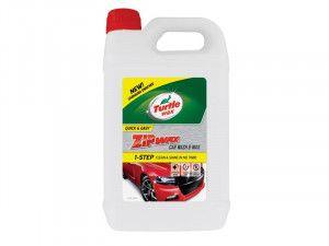 Turtle Wax, Zip Wax Car Wash & Wax