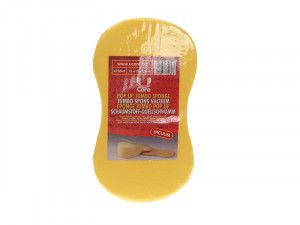 U-Care Pop-up Jumbo Sponge - Vacuum Packed