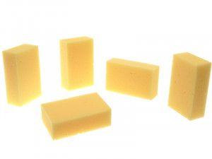 U-Care Handy Sponges (5 Pack)