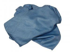 U-Care Large Glass Microfibre Cloth (60 x 40cm)