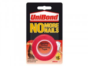 Unibond, No More Nails Pads and Rolls