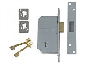 UNION, 3G110 C Series 5 Detainer Deadlock