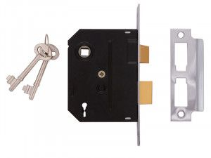 UNION, 2295 2 Lever Mortice Sashlock