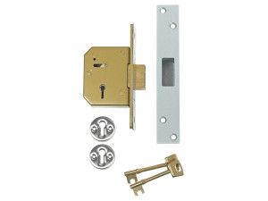 UNION, 3G115 C Series 5 Lever Deadlock