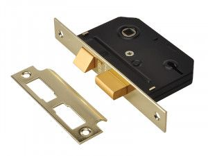UNION, Essentials 3 Lever Mortice Sashlock