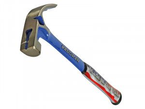 Vaughan, Curved Claw Nail Hammer, All Steel
