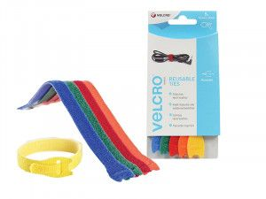 VELCRO® Brand, VELCRO® Brand ONE-WRAP® Reusable Ties
