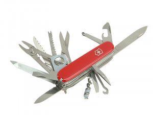 Victorinox, Swiss Champ Knife
