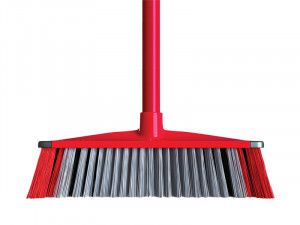 Vileda 3 Action Broom & Handle 33cm