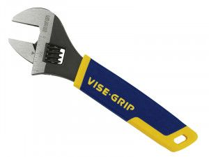 IRWIN Vise-Grip, Adjustable Wrench