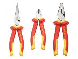 IRWIN Vise-Grip Pliers VDE Set 3 Piece