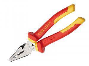 IRWIN Vise-Grip, VDE Combination Pliers
