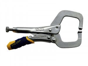 IRWIN Vise-Grip, Fast Release Locking C Clamps