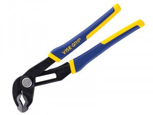 IRWIN Vise-Grip, Groovelock Waterpump ProTouch™ Handle Pliers