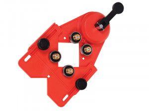 Vitrex Universal Hard Tile Drill Bit Guide