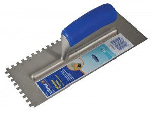 Vitrex, Tiling Adhesive Trowels Square Notch