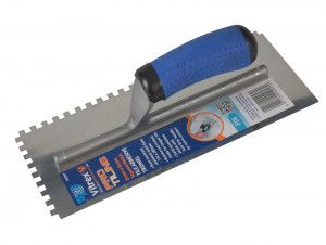 Vitrex, Professional Square Notched Adhesive Trowel