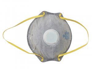 Vitrex, Paint & Odour Moulded Masks FFP1