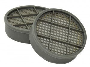 Vitrex P2 Replacement Filters (Pack of 2)