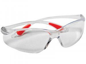 Vitrex Premium Safety Glasses - Clear