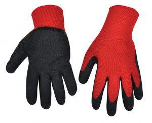 Vitrex Premium Builder's Grip Gloves - Large/Extra Large