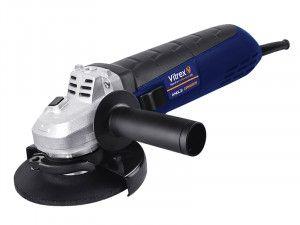 Vitrex AGR900 Angle Grinder 115mm 900W 240V