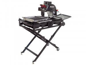 Vitrex BT65011 Brutus Pro1100 Tile Saw 1100 Watt 240 Volt