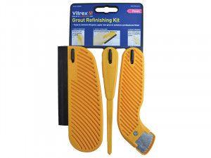 Vitrex GRK005 Grout Refinishing Kit