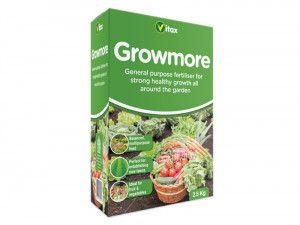 Vitax, Growmore