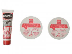 Vitax Nippon Ant Control System Twin Pack