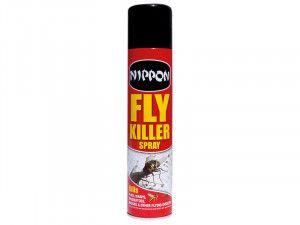 Vitax Nippon Fly & Wasp Killer 300ml