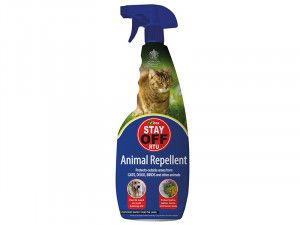 Vitax Stay Off Ready To Use Spray 750ml