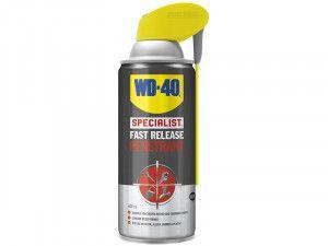 WD-40 WD-40 Specialist Penetrant Aerosol 400ml