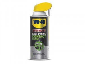 WD-40 WD-40 Specialist Contact Cleaner Aerosol 400ml
