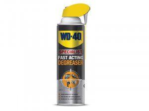 WD-40 WD-40 Specialist Degreaser Aerosol 500ml