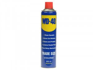 WD-40, WD40 Multi-Use Lubricant
