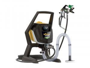 Wagner Control Pro 250 R Airless Sprayer 550W 240V
